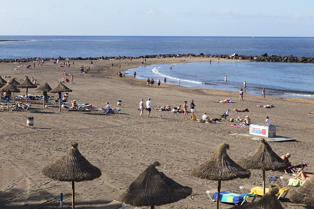 Las_Americas 1.1, Tenerife, Canary Islands