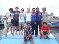 Trip to Thousand Islands