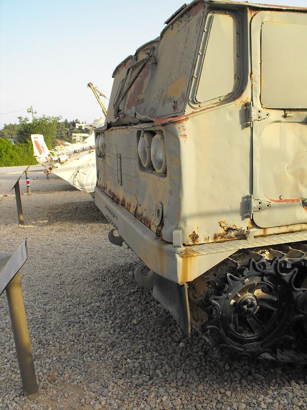 ATS-59G Artillery Tractor 7