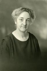 Elizabeth Wyman - [ca. 1920 - 1941]