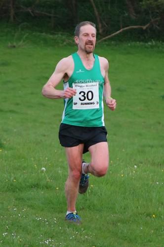 Wrington Woodland 2016, the finish | by Thomas Guest