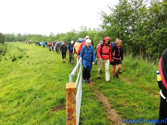 2016-05-25        s'Graveland       25 Km (60)