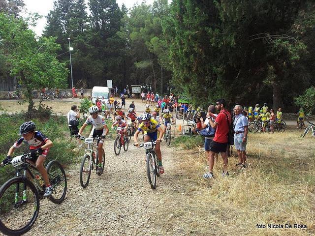 montursi cup cross bike