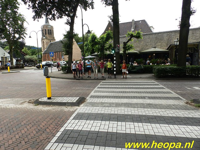 2016-06-25 Wandel 4 daagse 4e dag het gooi 30 Km (99)