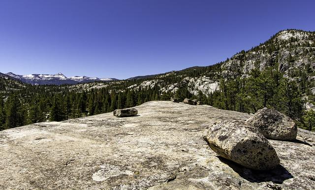 Sierra Nevada Vista
