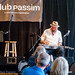Passim Open Mike 6/21/16