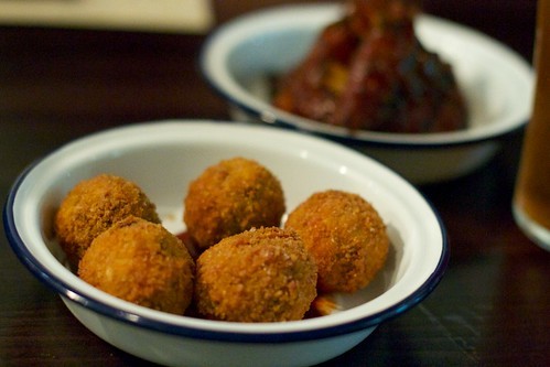 Hock Croquettes | by twoMunch