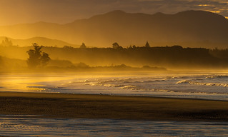 Sea Haze | by Phil_NZ