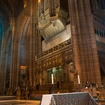 Liverpool, Catedral Anglicana 01