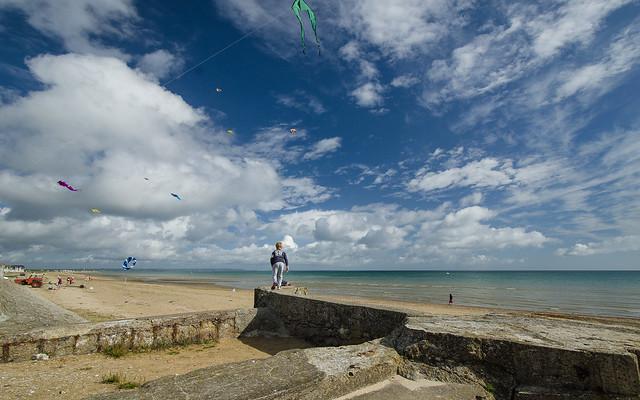 Kites and Me (Explored 2013/5/15)