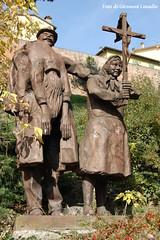 Monumento ai Funerali di guerra