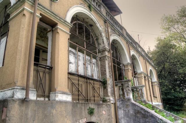 |URBEX| Ex Villa O.