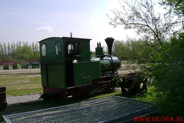 Den Haag          03-05-2008   41.35 Km (30)
