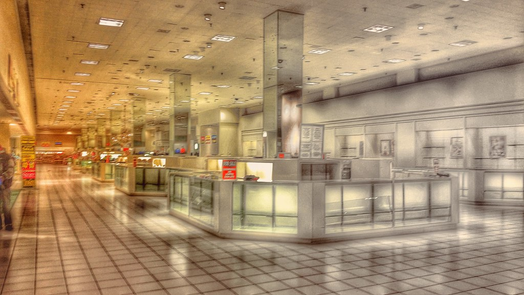 Death of a Macy's | The Macy's store liquidation  The Northl