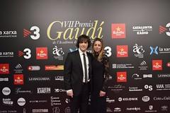 Catifa vermella VII Premis Gaudí (14)