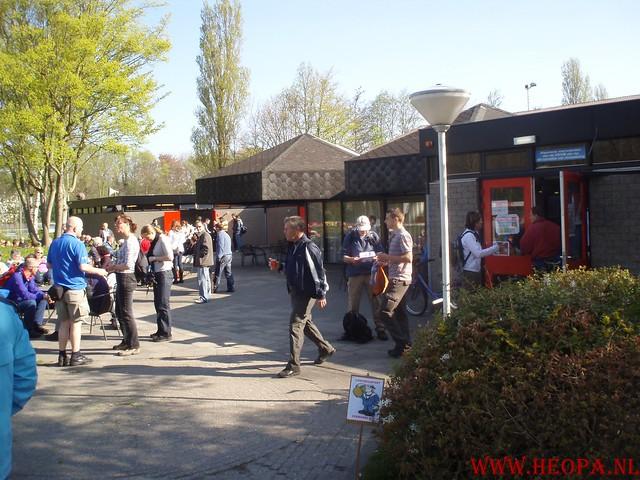 18-04-2009        De 8e     Zeemansloop      42.3 Km (42)