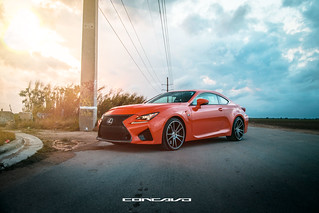 concavo-orange-rcf-3 | by Concavo Wheels