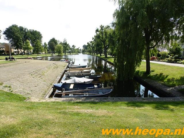2016-06-17 Plus 4 Daagse Alkmaar 25 Km  (80)