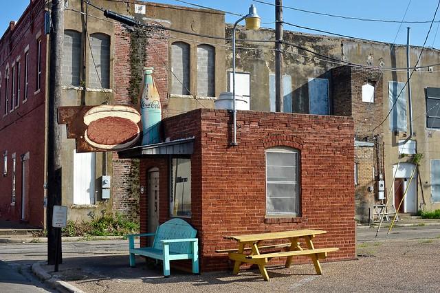 Burger Bar - Cleburne,Texas