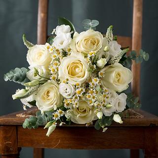 serenity   by Appleyard Flowers
