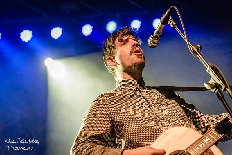 Jared Hart 2016 (O2 ABC, Glasgow)