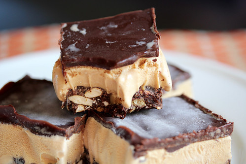 Nanaimo Ice Cream Bars - 28 | by Stellina Sweets