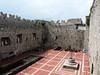 Městečko Krk – hrad Frankopanů, foto: Petr Nejedlý