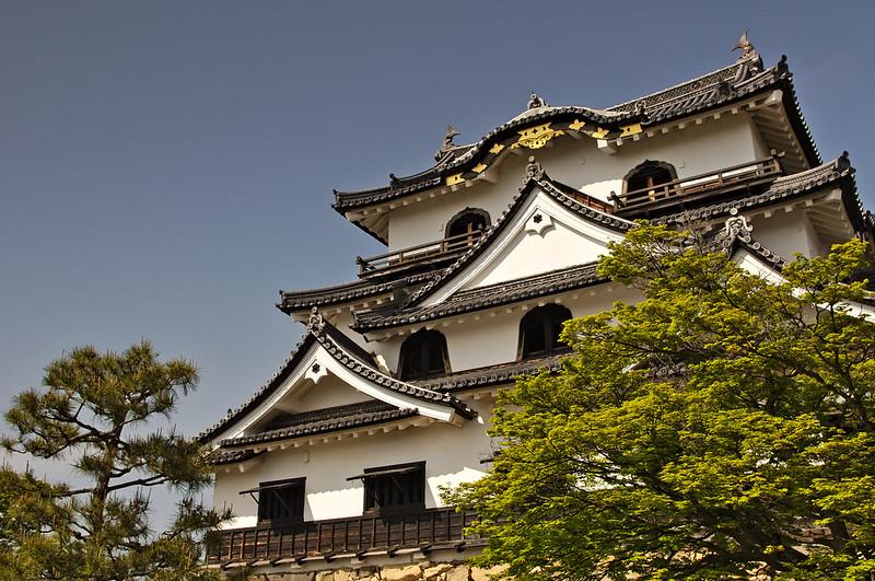 Hikone-jo