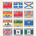 Canada Stamps & Minisheets