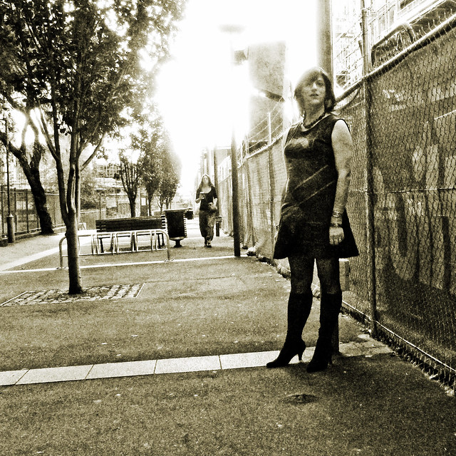 Streetwalker 3