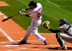 Jason Kipnis Home Run