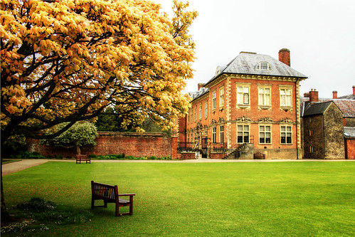 Tredegar House | by muffinn