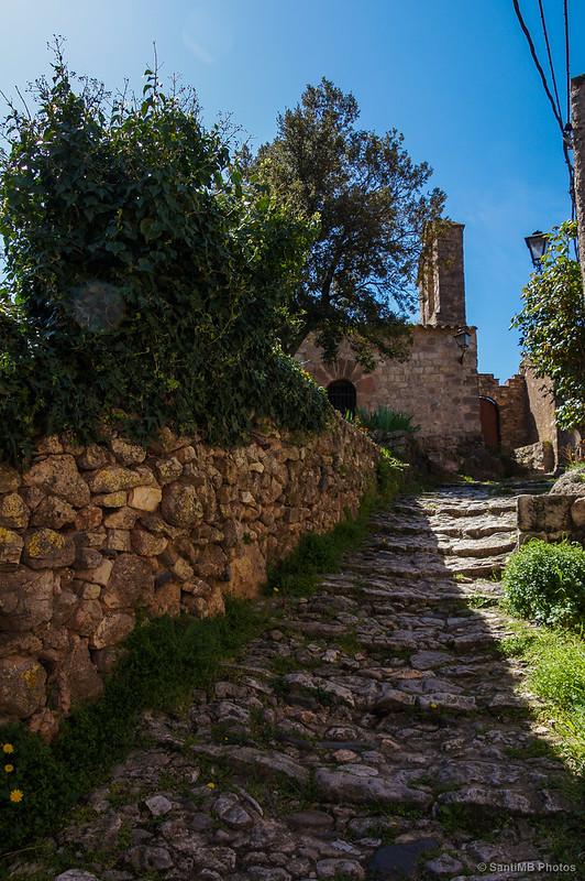 Cap a Sant Andreu