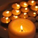hope candles
