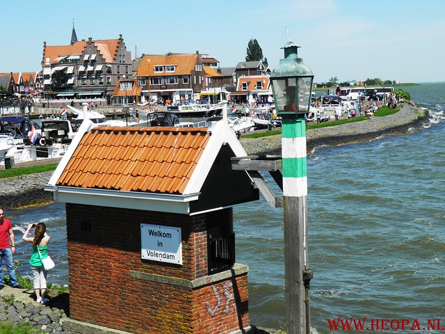 Volendam        26-05-2012       26.5 Km (95)