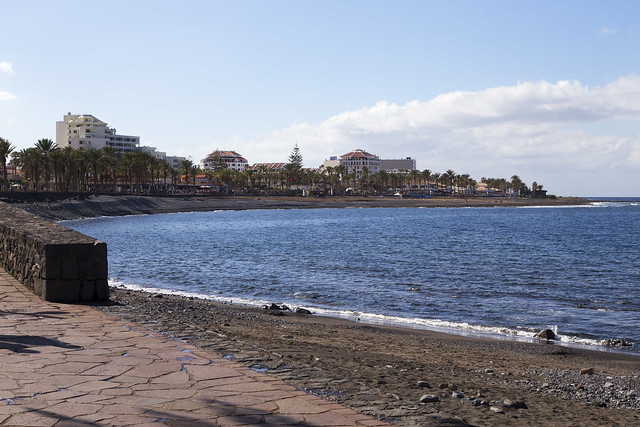 Las_Americas 1.2, Tenerife, Canary Islands