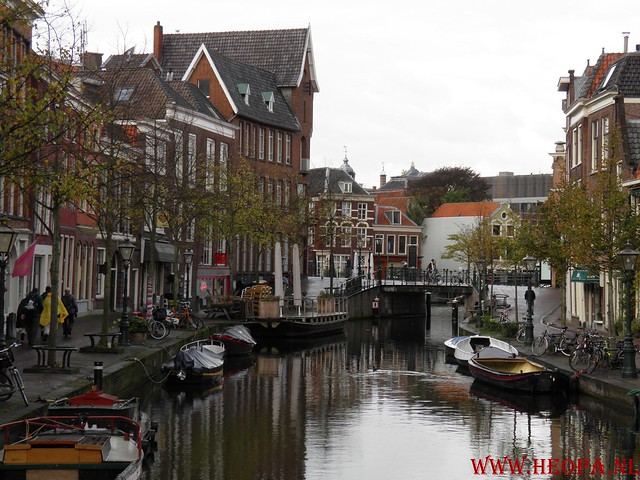 08-10-2011 Leiden 25 Km  (36)