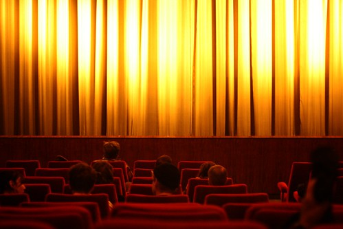 Capitol movie theatre | by blondinrikard