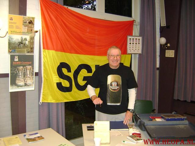 Maarten Luther Wandeling 30 KM (3)