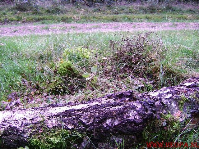 Veluwse Walkery 06-09-2008 40 Km (9)