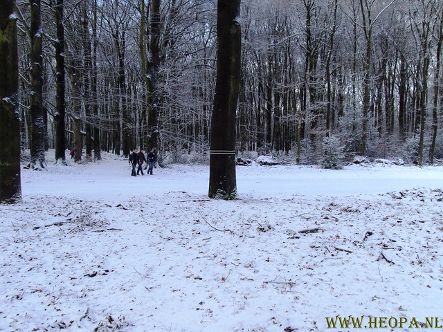 Ugchelen 30-01-2010 30Km (32)