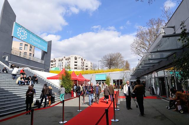The wine fair - 1