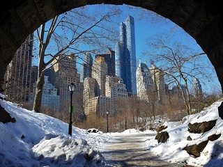 Central Park-Inscope Arch, 03.07.15 | by gigi_nyc