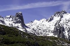 El Picu Urriellu