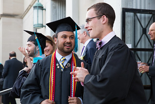 2013 Commencement | by University of Michigan's Ford School