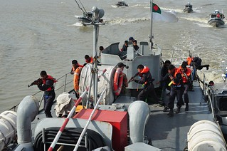 Combating Transnational Crime in Bangladesh