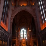 Liverpool, Catedral Anglicana 03