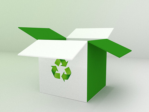 Recycling Box | by FutUndBeidl