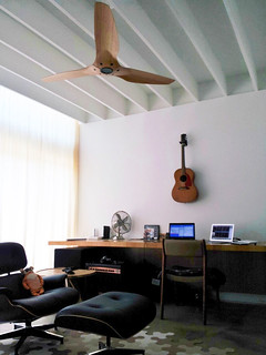 Haiku Ceiling Fan Caramel Bamboo Haiku Ceiling Fan By Bi Flickr