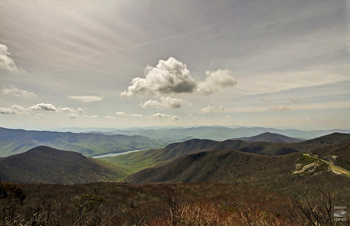 blue mountains nc spring north ridge craggy parkway western summit carolina vista knob hdr pinnacle wnc brp